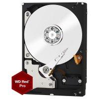 Винчестер WD Red Pro 4TB SATAIII/64MB/7200rpm (WD4001FFSX)