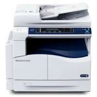 МФУ XEROX WorkCentre 5022D (5022V_U)