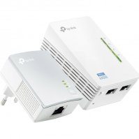 Адаптер Powerline TP-LINK TL-WPA4220 Starter Kit