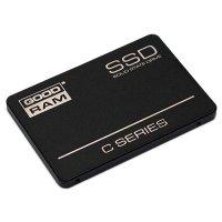 """SSD GOODRAM C100 120GB 2.5"""" SATA (SSDPR-C100-120)"""