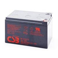Аккумуляторная батарея CSB GP12120 (12В, 12Ач)