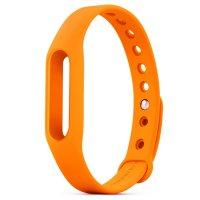 Ремешок для XIAOMI Mi Band Orange