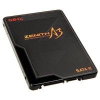 "SSD GEIL Zenith A3 120GB 2.5"" SATA (GZ25A3-120G)"