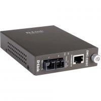 Медиаконвертер D-LINK DMC-530SC