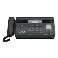 Факс PANASONIC KX-FT982 Black