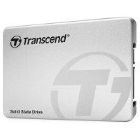 """SSD TRANSCEND 370S 128GB 2.5"""" SATA (TS128GSSD370S)"""