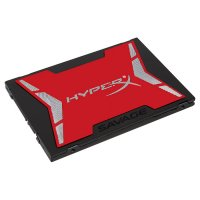 "SSD KINGSTON HyperX Savage 240GB 2.5"" SATA Upgrade Bundle Kit (SHSS3B7A/240G)"
