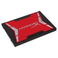 "SSD KINGSTON HyperX Savage 240GB 2.5"" SATA (SHSS37A/240G)"