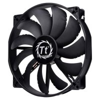 Кулер для корпуса THERMALTAKE Pure 20 (CL-F015-PL20BL-A)