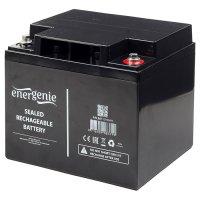 Аккумуляторная батарея ENERGENIE BAT-12V40AH (12В, 40Ач)