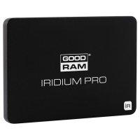 """SSD GOODRAM Iridium Pro 240GB 2.5"""" SATA (SSDPR-IRIDPRO-240)"""