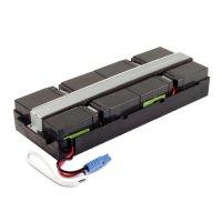 Аккумуляторная батарея APC RBC31 (12В, 9Ач)