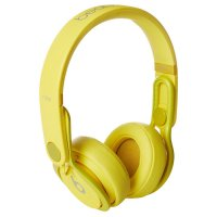 Наушники BEATS Mixr High-Performance Professional Yellow