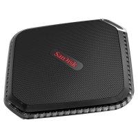 Внешний SSD SANDISK Extreme 500 120GB USB (SDSSDEXT-120G-G25)