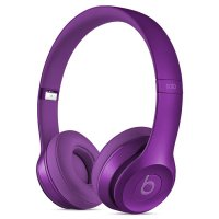 Наушники BEATS Solo2 Royal Collection Imperial Violet