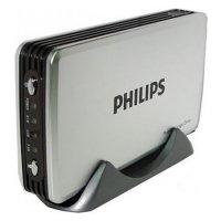 Карман PHILIPS SDE5171SC SATA USB2.0