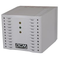 Стабилизатор POWERCOM TCA-1200 White