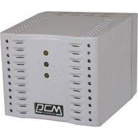 Стабилизатор POWERCOM TCA-2000 White