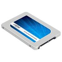"SSD CRUCIAL BX200 480GB 2.5"" SATA (CT480BX200SSD1)"