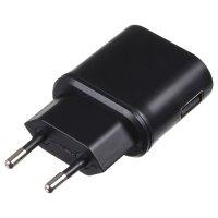Сетевое зарядное устройство KITSOUND EU USB Mains Charger 2.1A