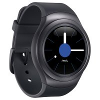 Смарт-часы SAMSUNG Gear S2 Sports SM-R7200 Dark Gray