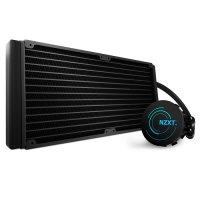 Система водяного охлаждения для процессора NZXT Kraken X61 (RL-KRX61-01)