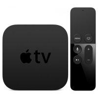HD медиаплеер APPLE A1625 TV (4th gen) 32GB