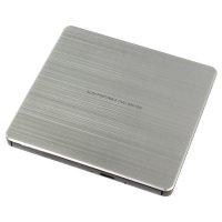 Внешний привод DVD±RW LG GP60NS60 USB 2.0 Silver