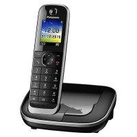 DECT телефон PANASONIC KX-TGJ310UCB Black