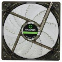 Кулер для корпуса GAMEMAX WindForce White (GMX-WF12W)