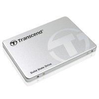 """SSD TRANSCEND 360S 128GB 2.5"""" SATA (TS128GSSD360S)"""