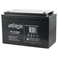 Аккумуляторная батарея ENERGENIE BAT-12V100AH (12В, 100Ач)