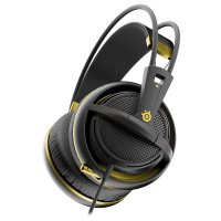 Наушники STEELSERIES Siberia 200 Alchemy Gold