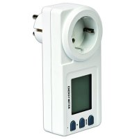 Измеритель мощности ENERGENIE EG-EM1