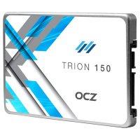 """SSD OCZ Trion 150 240GB 2.5"""" SATA (TRN150-25SAT3-240G)"""
