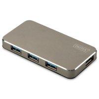 USB хаб DIGITUS DA-70240
