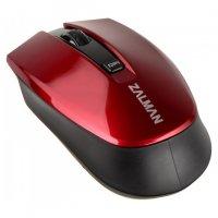 Мышь ZALMAN ZM-M520W Red