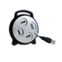 USB хаб GEMBIRD UHB-CT10