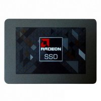 "SSD AMD Radeon R3 480GB 2.5"" SATA (R3SL480G)"
