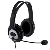 Гарнитура MICROSOFT LifeChat LX-3000 Black