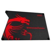 Игровая поверхность MSI Thunderstorm Aluminum