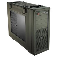 Корпус CORSAIR Vengeance C70 Military Green