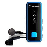 Плеер TRANSCEND MP350 8GB