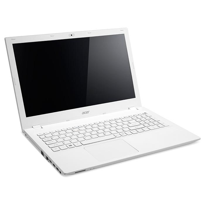 Ноутбук ACER Aspire E5-574G-56XL White (NX.G8BEU.001)