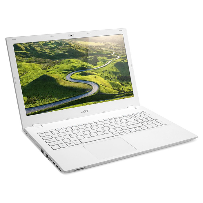 Ноутбук ACER Aspire E5-573-33F8 White (NX.G87EU.001)