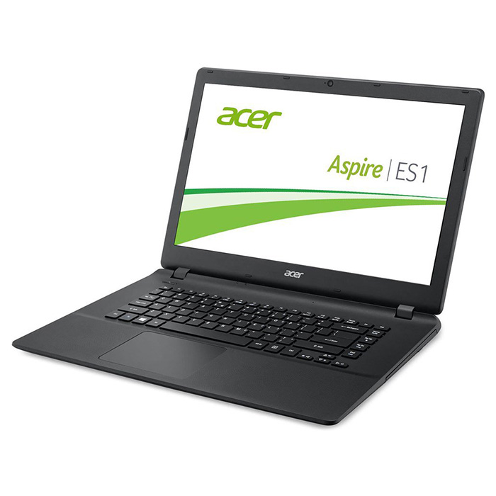 Ноутбук ACER Aspire ES1-521-84YT Black (NX.G2KEU.002)