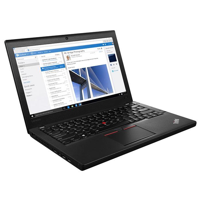 Ноутбук LENOVO ThinkPad X260 (20F6S04X00)