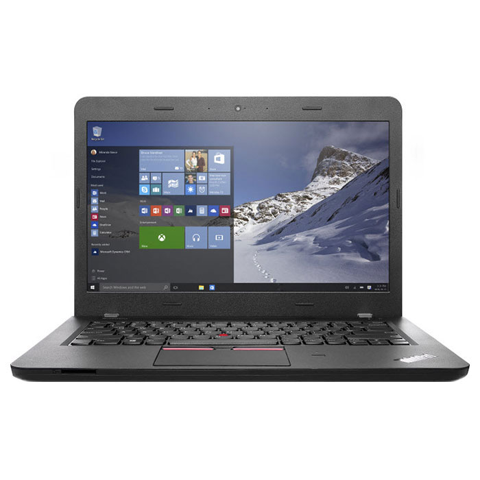 Ноутбук LENOVO ThinkPad Edge E460 (20ETS03R00)