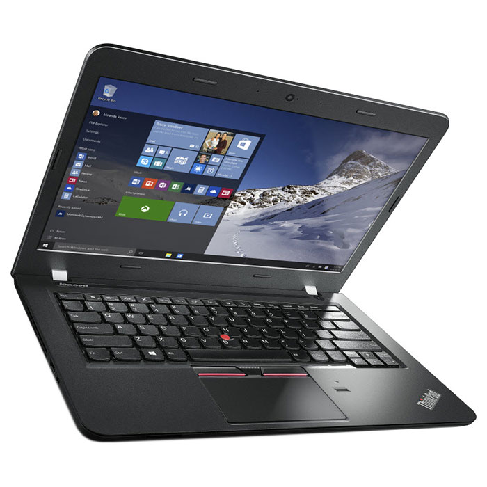 Ноутбук LENOVO ThinkPad Edge E460 (20ETS02Y00)