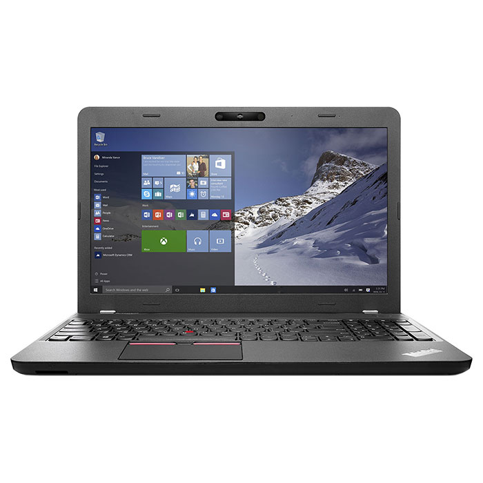 Ноутбук LENOVO ThinkPad Edge E560